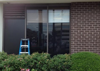 Commercial Glass Windows in Long Island