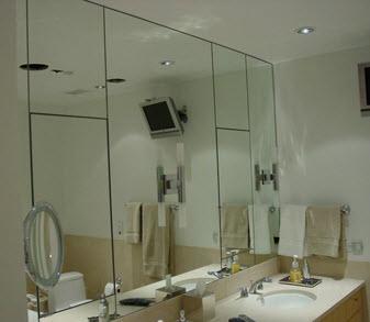 Custom Mirror Installation And Repair In Long Island Metro