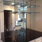 Bar Shelves Mirror