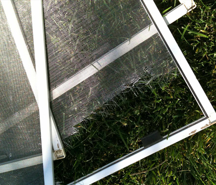 repair-window-screen