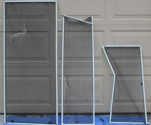 window-screen