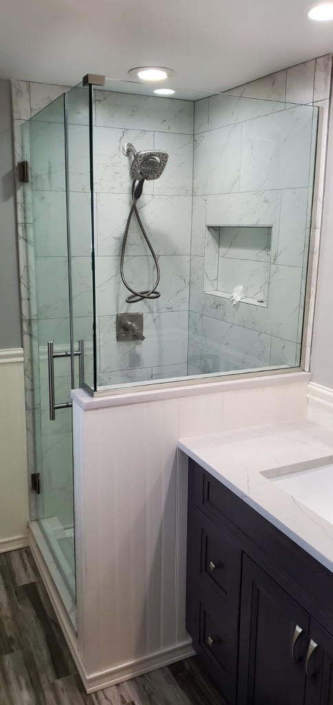 Custom Glass Shower Plainview NY